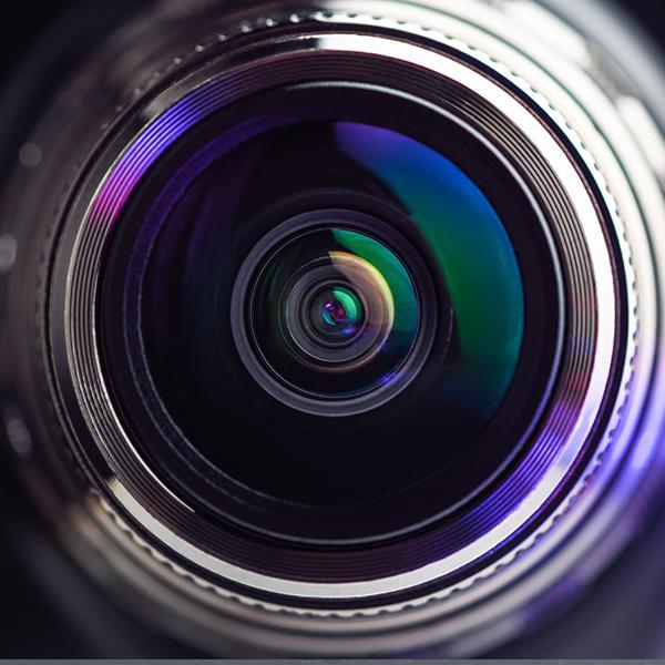 lens image